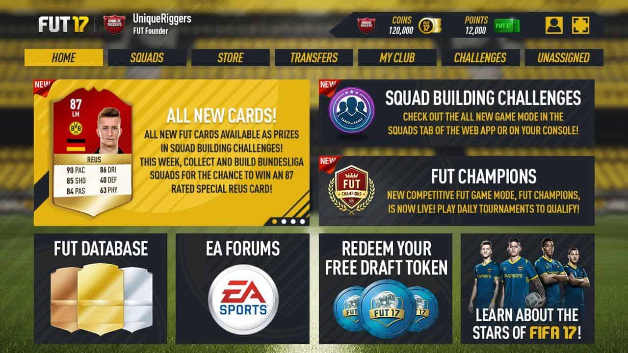 Fifa 17 Mobile Soccer League Free Fifa Points Cheats