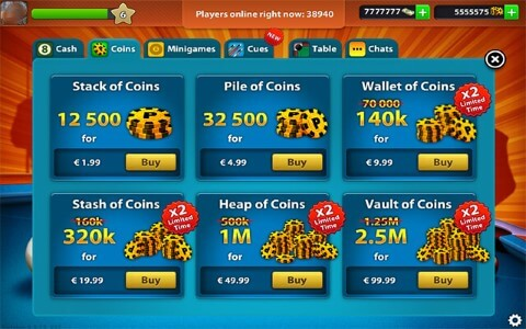 8 Ball Pool Hack, 8 Ball Pool Cheats, 8 Ball Pool apk