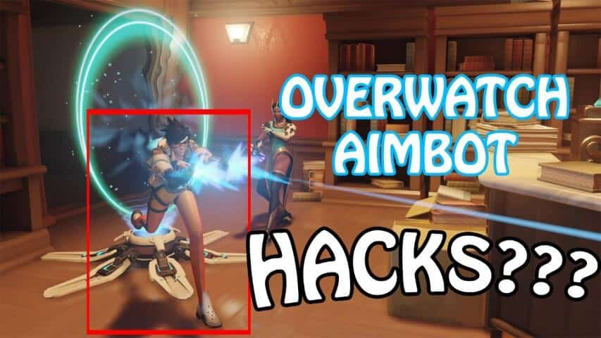 OverWatch Hack Aim Aimbot Wall Hack [Undetected 2019]