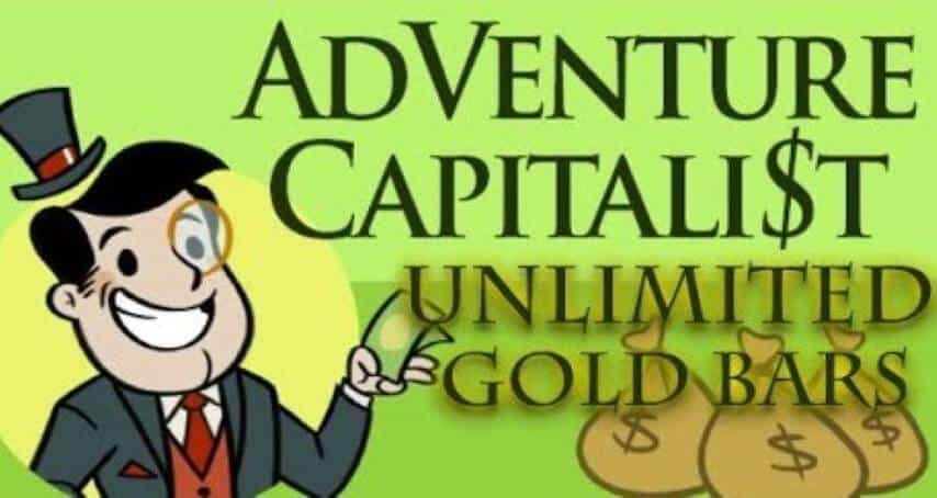 AdVenture Capitalist Hack & Cheats For iOS/Android [Working