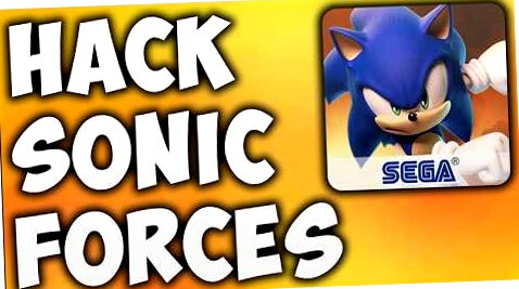 Sonic Forces Speed Battle Cheats iOS